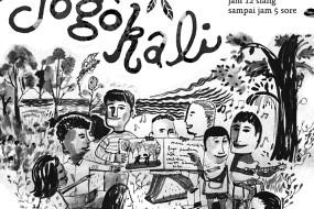 Kisah Anak Para Jogo Kali - Ayorek Events