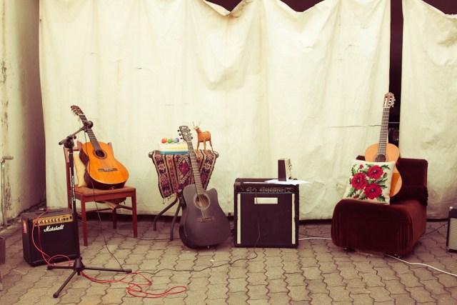Piknik Akustik 2 - Record Saturday