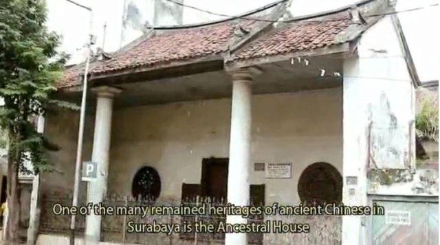 Rumah Abu Han Documentary