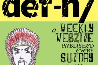 DEF-N weekly webzine