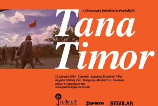 TanaTimor