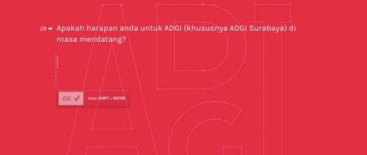 Survei-ADGI-Surabaya