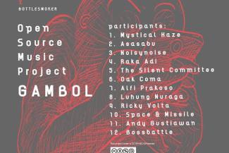 Bottlesmoker - Gambol (Remix)_album_art