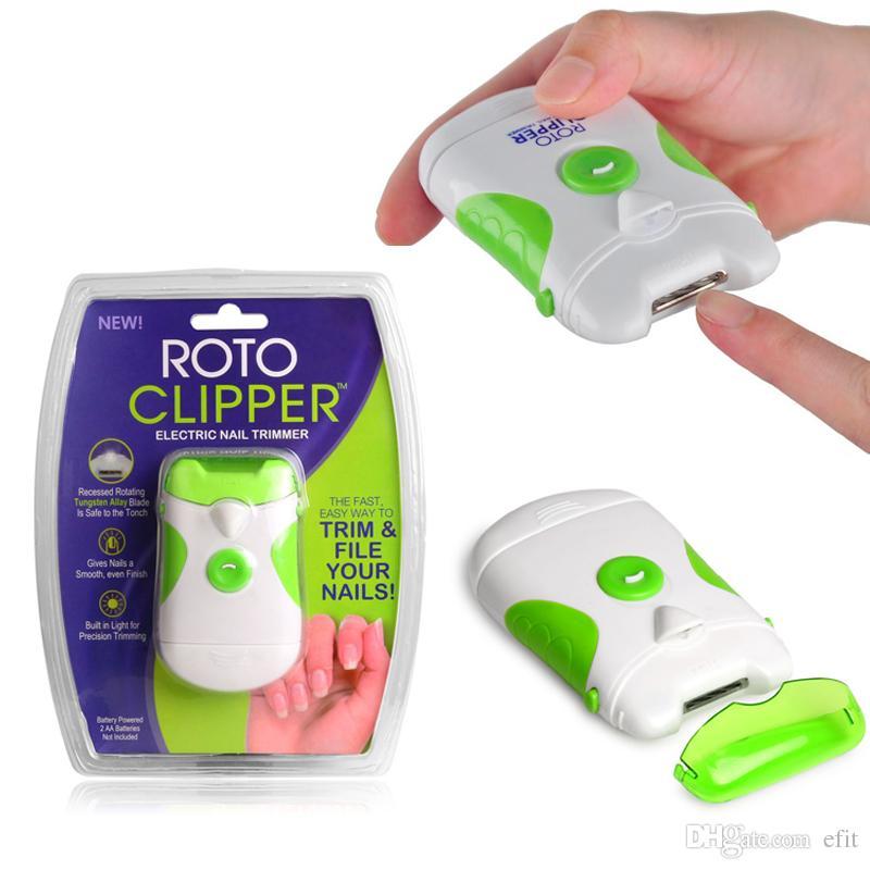 07ed593475 Roto Clipper Nail Decorator Ayp Lk