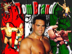AYP Wrestling Podcast: Tom Brandi Part 1