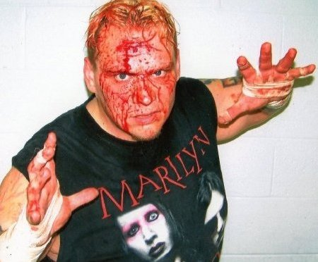 AYP Wrestling Podcast: ECW Original Axl Rotten part 2