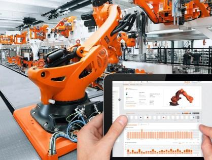 KUKA Beyond automation