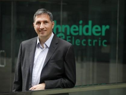 Schneider Electric nombra a Jordi Bernades Vicepresidente de Servicios en España