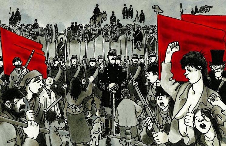 Kent için Savaşmak: Yurttaşların Başkaldırısı