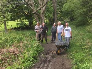 Smugglers Trail Improvements – 28 May 2021