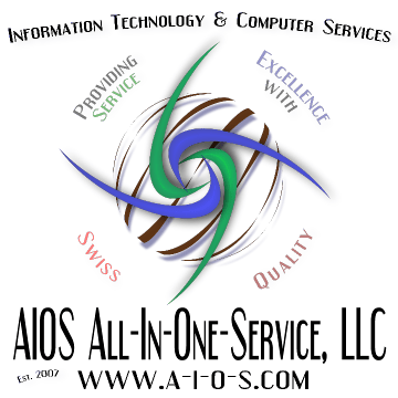 AIOS All-In-One-Service, LLC