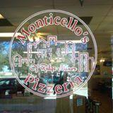 Monticello Pizzeria of Ridge Manor