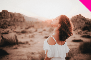 5 Ways To Keep a Positive Mindset Creating A Successful Online Business Feature Image