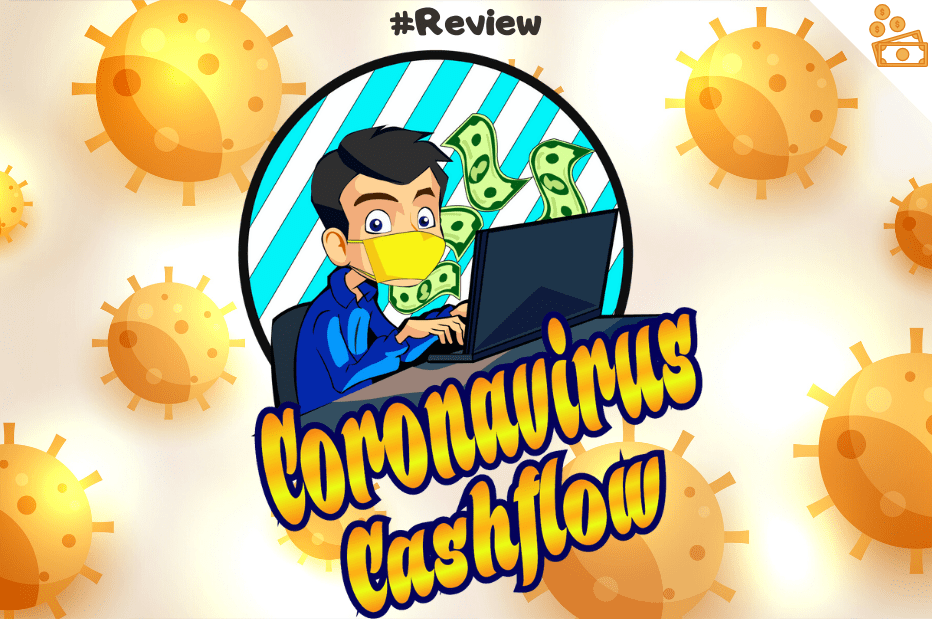 Coronavirus Cashflow Review Plus Custom Bonuses