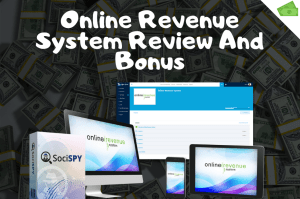 Online Revenue System Review And Bonus