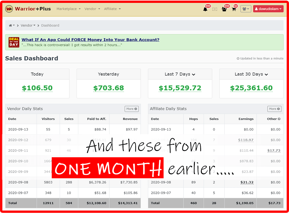 mayday-payday-pro-review-income-proof-2