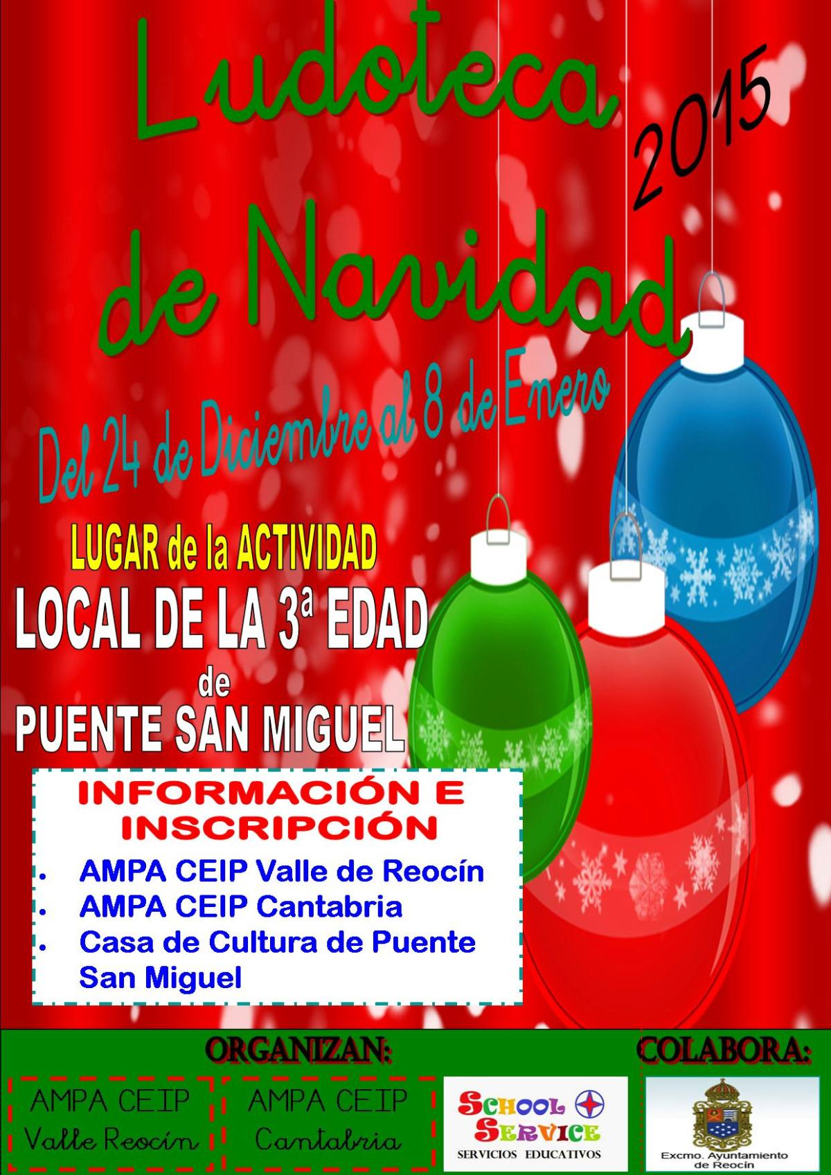 cartel navidad 1