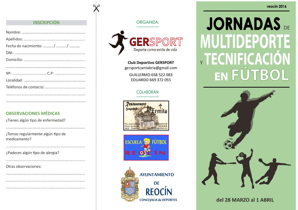 triptico1 jornadas multideporte 2016