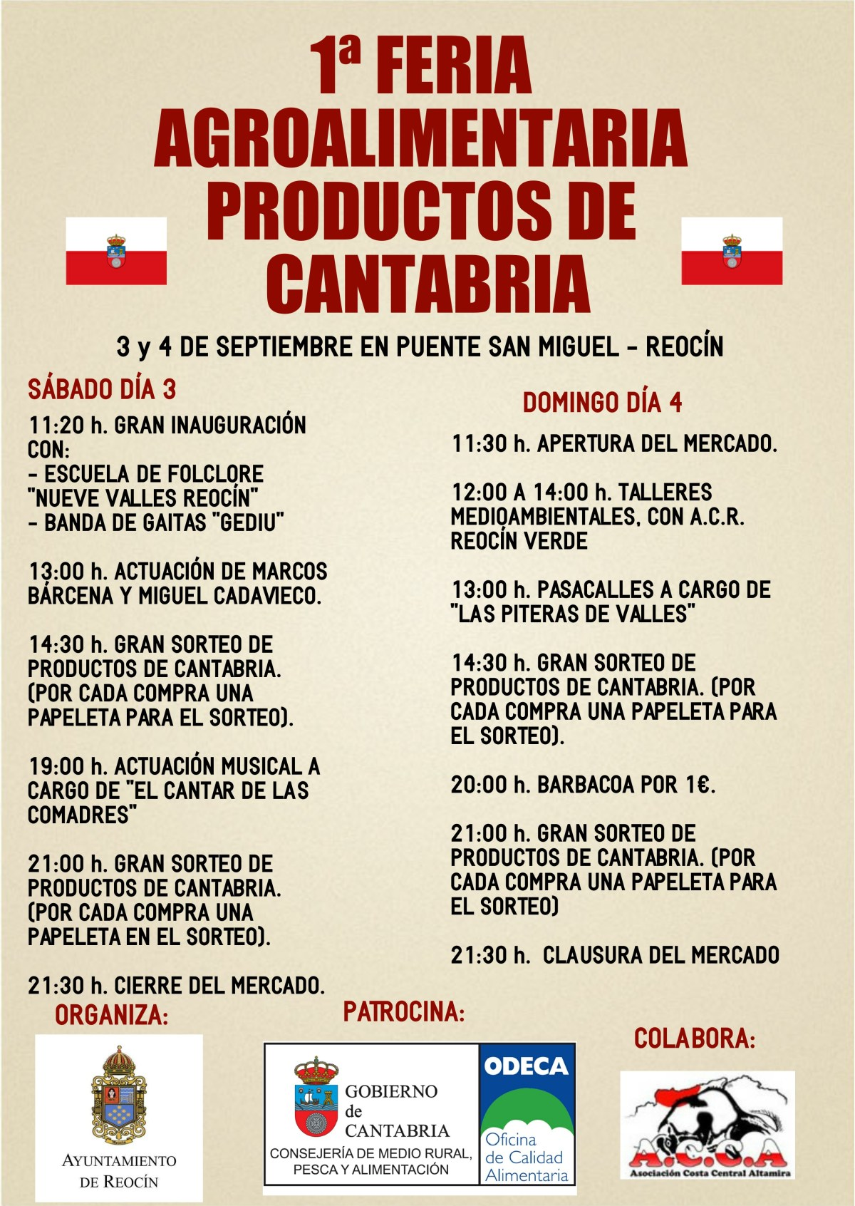 CARTEL DE FERIA DEFINITIVO