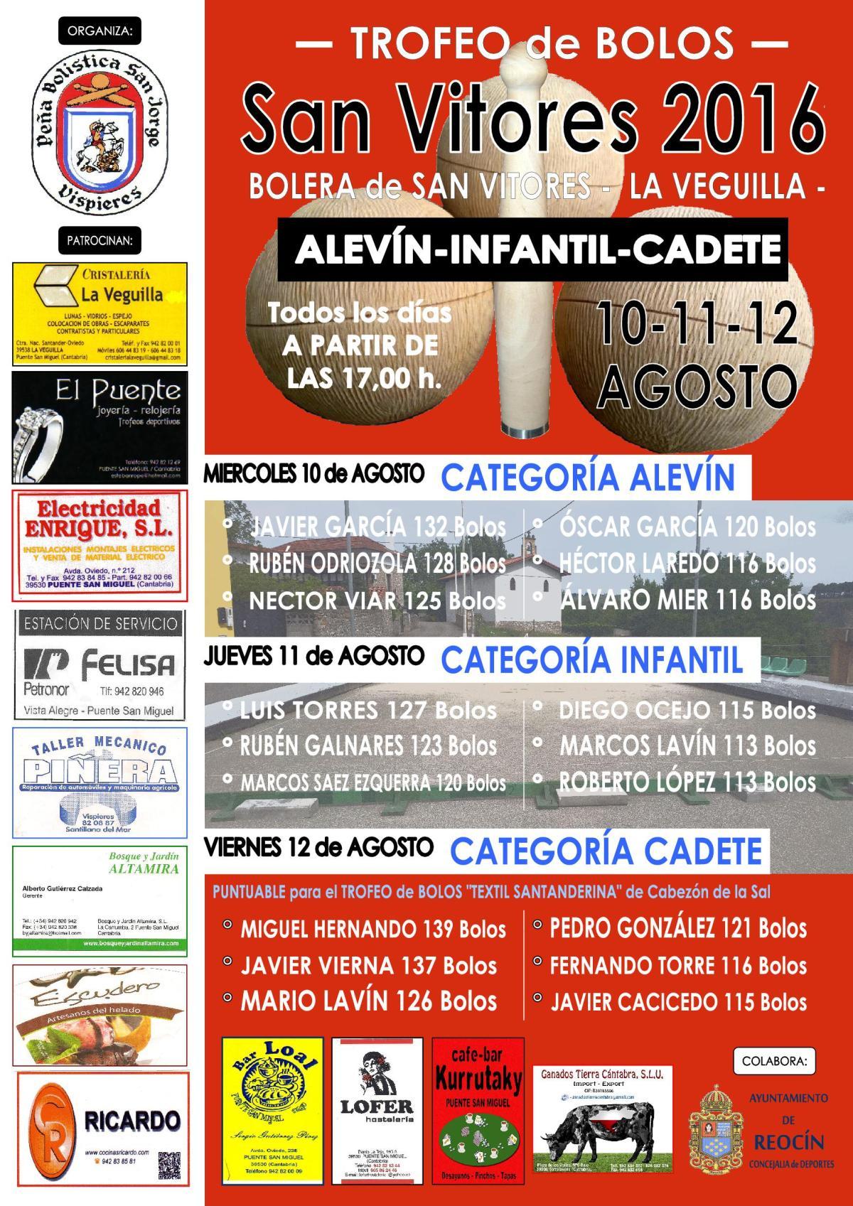 cartel tfofeo bolos sanvitores16