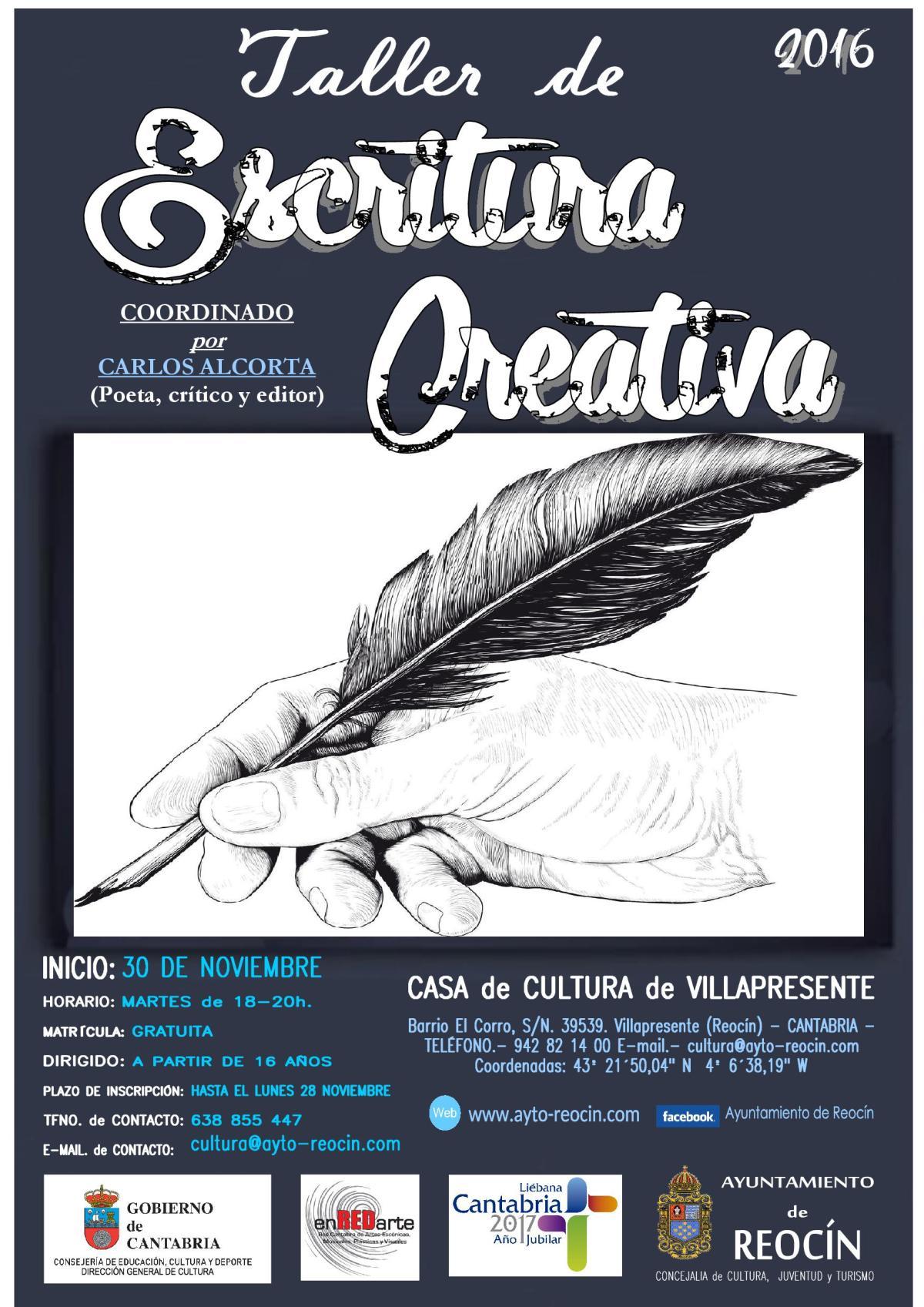 cartel-final-taller-de-escritura-2016