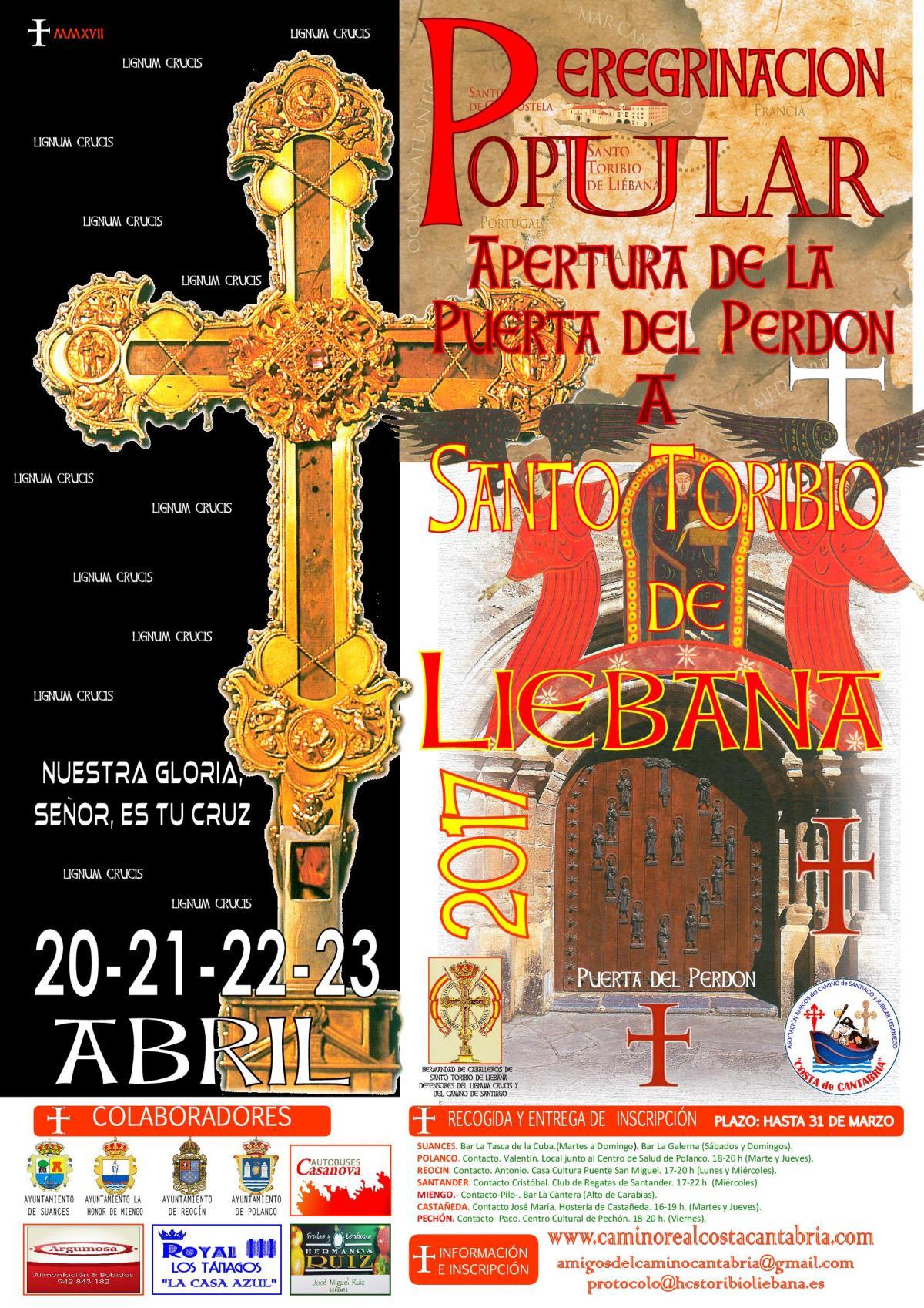 cartel peregrinacion popular FINAL