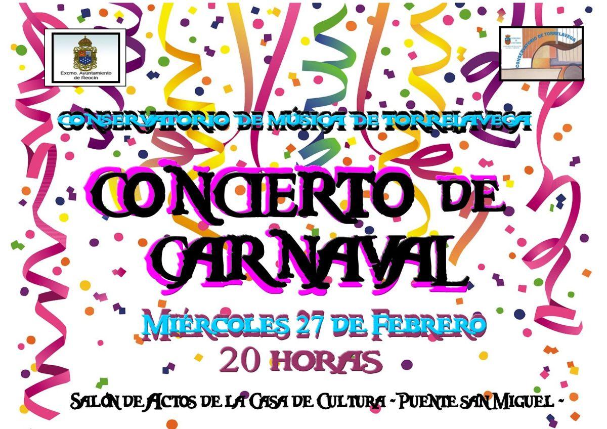 concierto conservatorio tvga 2019