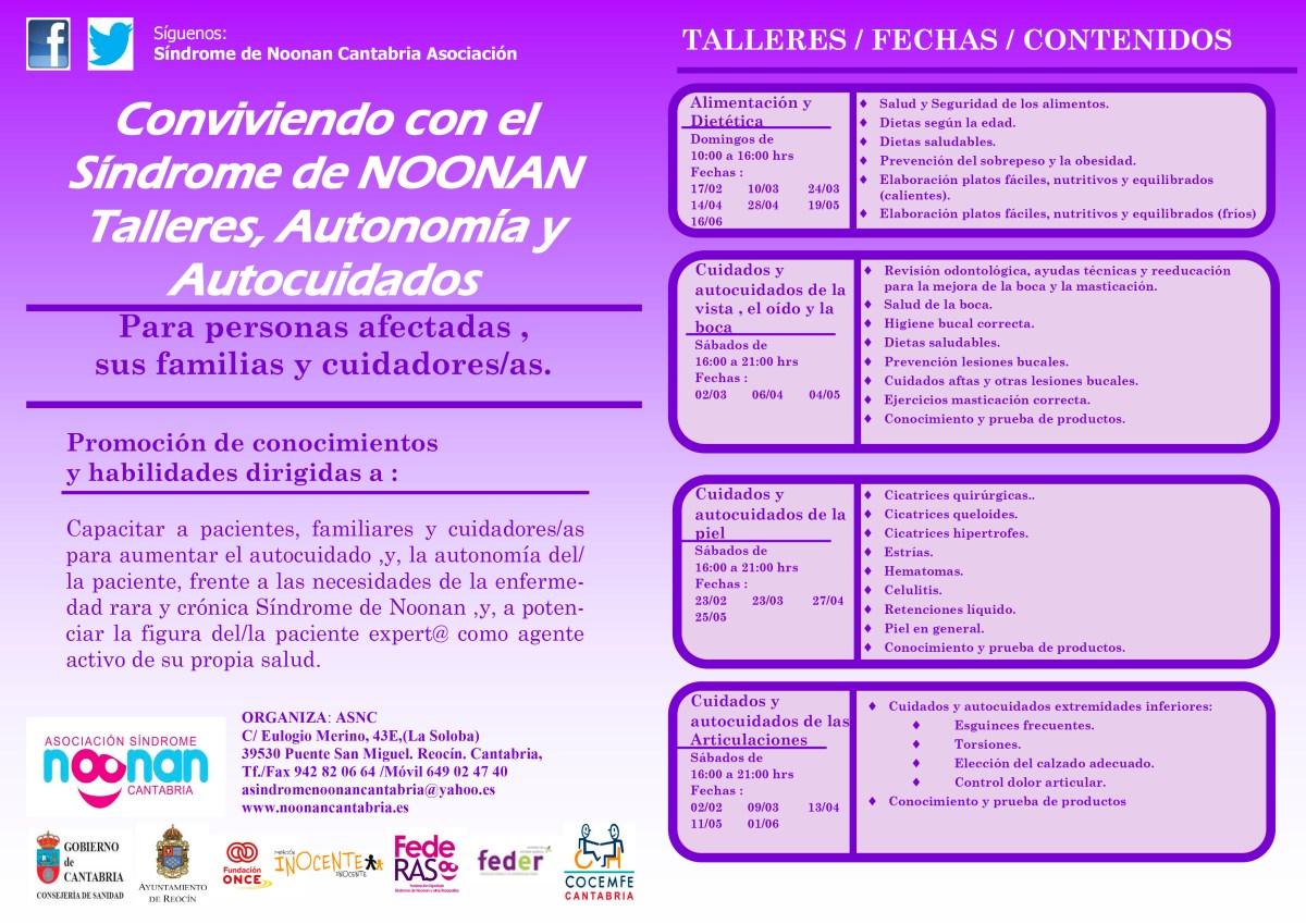 FOLLETO CONVIVIENDO SÍNDROME DE NOONAN (3) (1)