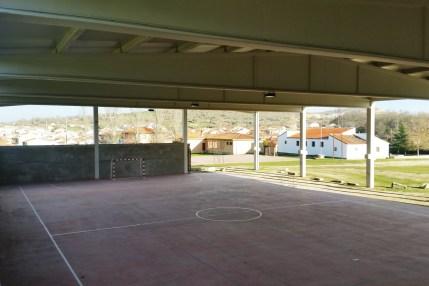 Pabellon Deportivo 2