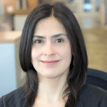 Carolina De Los Rios, Social Services Director