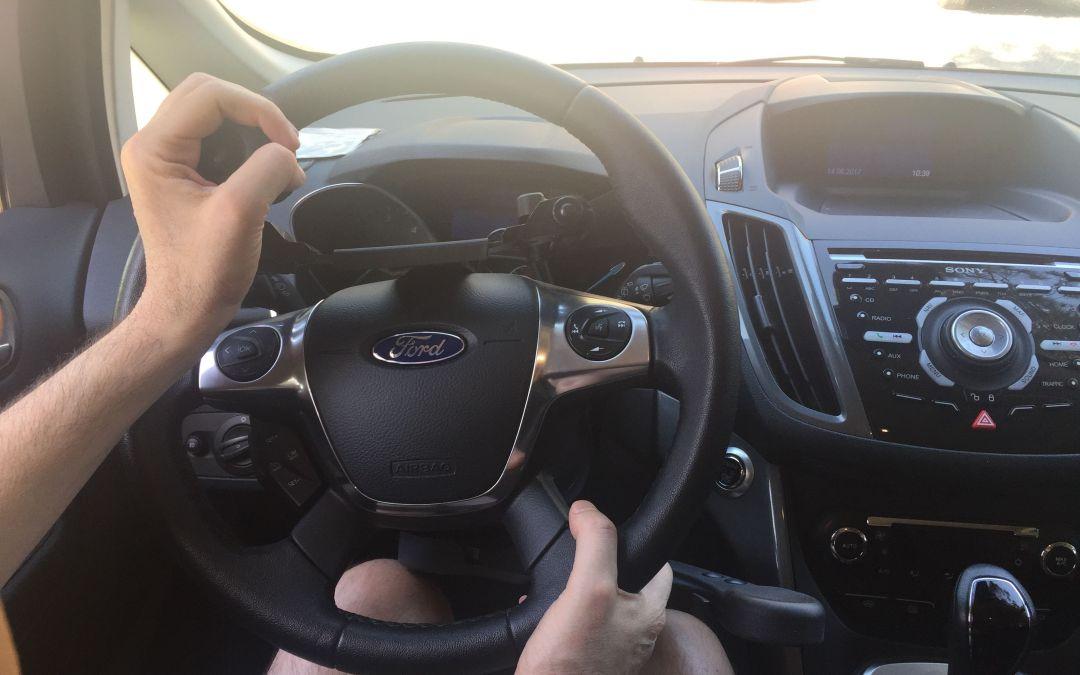 Adaptación vehículo