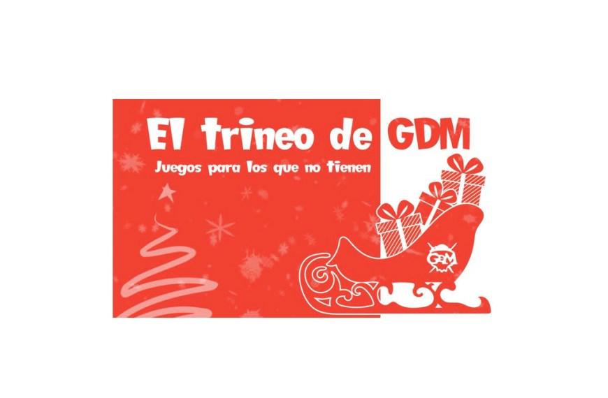 Trineo Solidario GDM