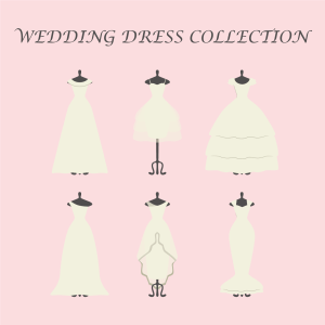 Weddingdresscollection