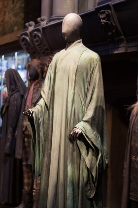Warner Bros. Studio Tour London The Making of Harry Potter (134)