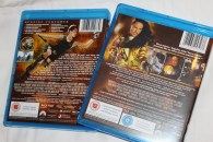 Tomb Raider 1 & 2 Blu-ray (2)