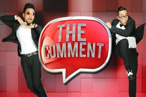 The Comment Net TV bersama Danang Darto