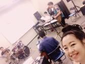 genome-rehearsing-september-2016