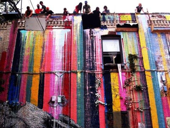 Kota dengan Seni Jalanan Terbaik di Dunia - Seni-Jalanan-Lukisan-Mural-di-Kota-Bethlehem-di-New-York-di-Amerika-Serikat-2
