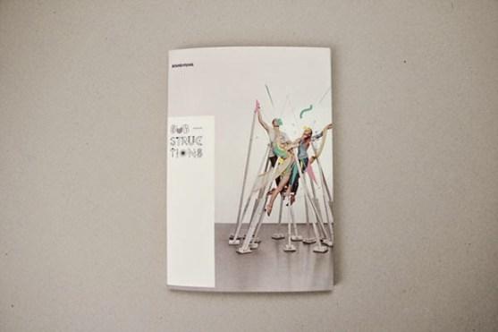 Contoh Desain Katalog Atraktif - Contoh-desain-katalog-catalogue-for-sound-frame-festival-2012-oleh-Depart