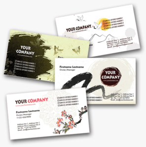 Template Photoshop PSD Kartu Nama Unik Free Download. 7 Tips for Networking with Business Cards.
