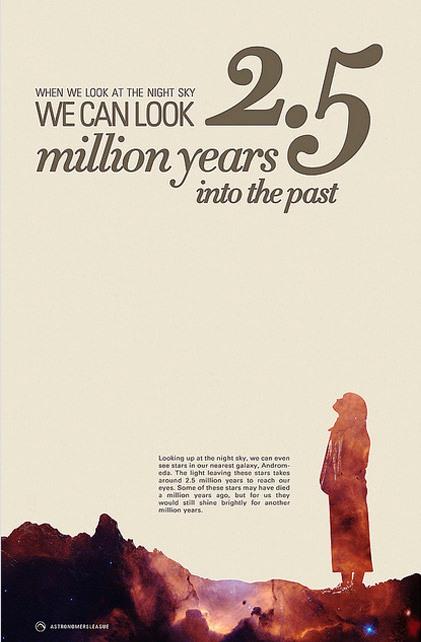Contoh Desain Poster Keren dan Unik