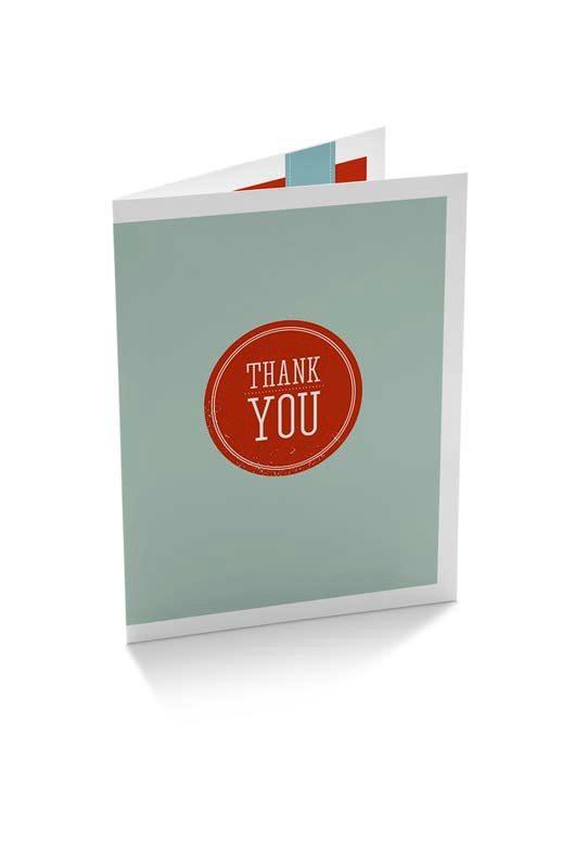 Desain Kartu Ucapan Terima Kasih - Contoh Desain Grafis Kartu Ucapan Terima Kasih-27