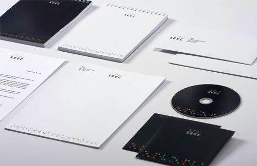 Contoh Desain Kop Surat dan Corporate Identity Inspiratif 06