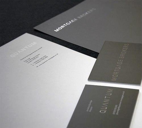 Contoh Desain Kop Surat dan Corporate Identity Inspiratif 07