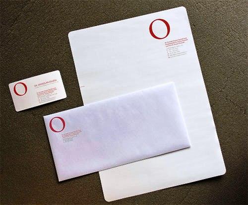 Contoh Desain Kop Surat dan Corporate Identity Inspiratif 27