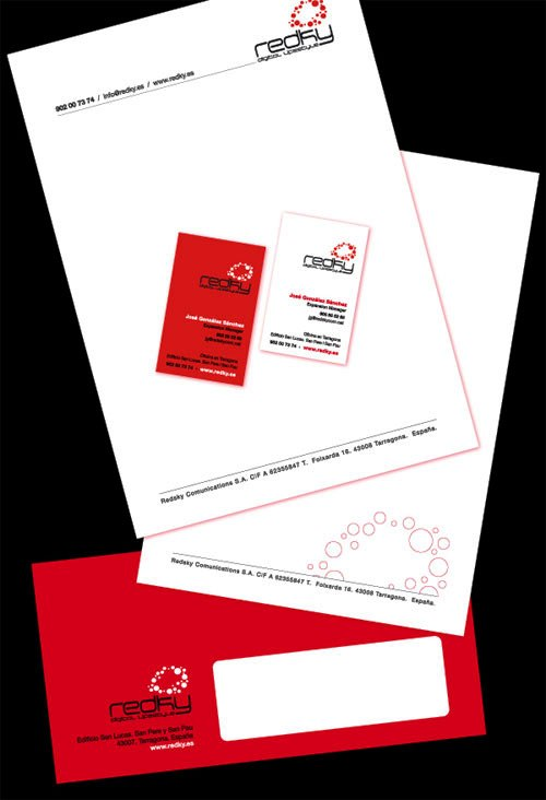 22 Contoh Kop Surat Dengan Desain Cantik dan Unik Untuk Corporate Identity Bisnis