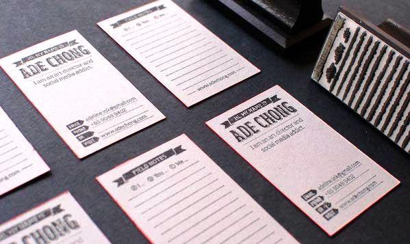 Contoh Desain Stempel Unik dan Bagus - Contoh Desain Stempel Unik dan Bagus, gambar stempel 13