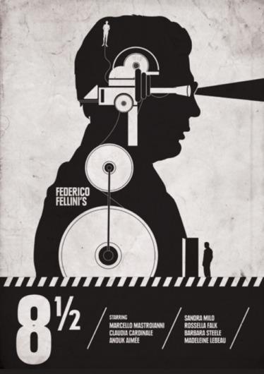 Contoh Poster dengan Desain Modern dan Elegan 06