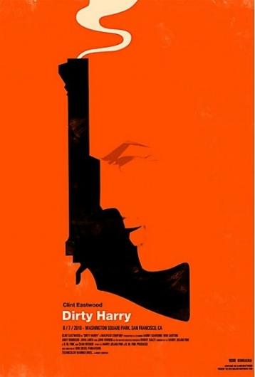 Contoh Poster dengan Desain Modern dan Elegan 10