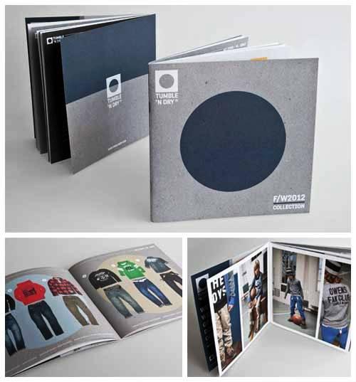 Contoh Brosur Dengan Desain Layout Unik - Desain-brosur-lipatan-cantik-02